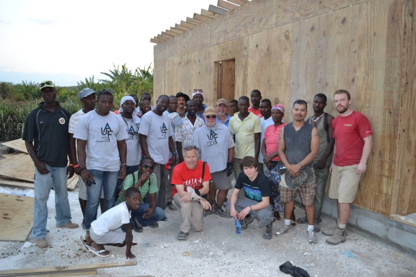You Can Help Haiti Rebuild Today